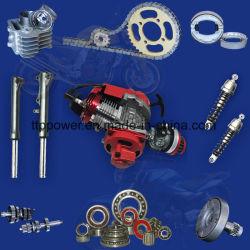 piezas de repuesto de motos de alta calidad de cilindro de la motocicleta con varios modelos