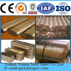 Meilleur Matériau de la bobine en bronze phosphoreux C5191