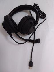 Sprachlaborkopfhörer USB-Kopfhörer