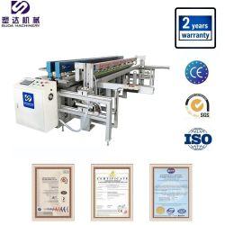 Automatische CNC-Kolben-Schmelzverfahrens-Maschinen für Blätter von HDPE, Kurbelgehäuse-Belüftung, pp., PVDF, Pph