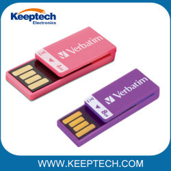 Mini Papierklammer USB-Blitz-Superlaufwerk 1GB - 128GB