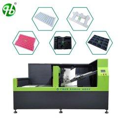 EPE XPE EVA Haustier-EPO-Schaumgummi-automatische heiße thermische lamellierende Laminiermaschine-Laminierung PPE-ENV IXPE, die Masseverbindung-Schweißens-Verpackmaschine aufbereitet