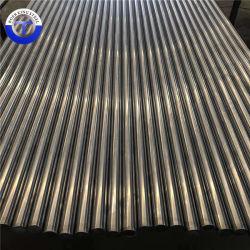 ASTM A213 Hochdruckrohrleitung/Rohr des Legierungs-nahtloser Stahl-Grad-T11 T12 T13