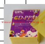 Les manchons PP coloré CD