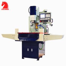 Xh7118 교육 교육 학교 금속 소형 CNC 밀링 기계