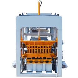 [قت4-15] آليّة مجوّفة خرسانة قرميد يجعل آلة سعر في غانا