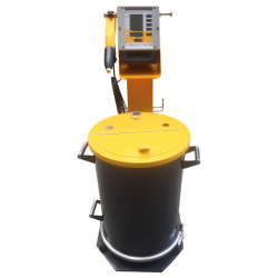 Металлические электростатического порошкового покрытия/опрыскивание/Spray/окраска машины