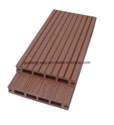Pisos de madera Maderas Plásticas WPC hojas cubiertas de hojas compuestas de madera de plástico