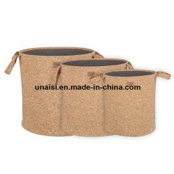 Складные грязной одежды корзина для хранения Бен пакет для использованного белья с ручками