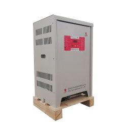 48V/80A de Lader van de batterij voor de Apparatuur van de Behandeling van de Vorkheftruck en van het Materiaal