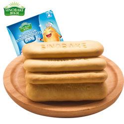 Fácil de digerir nutrición aperitivos Stick galletas