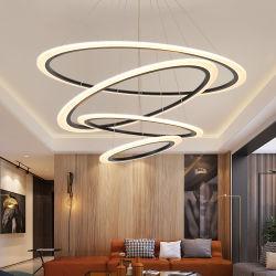 Indicatori luminosi Pendant sospesi al soffitto della stanza da bagno per le lampade domestiche dell'interno (WH-AP-09)