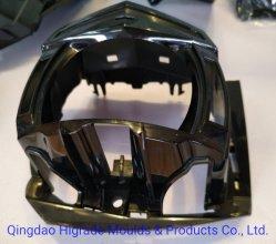 Китайский производитель для пластмассовых ЭБУ системы впрыска пресс-формы или пресс-формы или приспособления для авто лампы пластмассовых деталей или компонентов