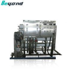 Ultimo dispositivo di filtrazione dell'acqua sotterranea per purificazione automatica RO