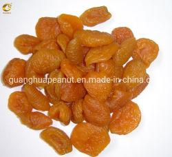 おいしい軽食の乾燥された杏子