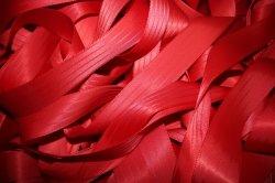 Sangles de ceinture de sécurité de l'automobile continue de la machine de teinture et finition