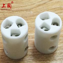 Штепсельный блок провода электрического кабеля круговой керамический