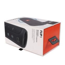Filme de embalagem de luxo personalizado papel feito de embalagem de alta qualidade Protector de ecrã do telefone móvel celular Accesseries Caixa de oferta