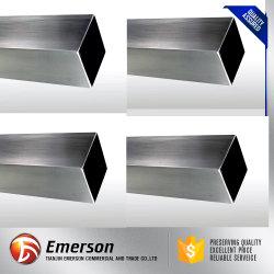手すりによって使用される正方形の管の長方形の管のステンレス鋼304の管の管
