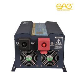 Onde sinusoïdale pure hybride SOLAIRE CONVERTISSEUR DC à AC contrôleur 3000W avec chargeur 12V/24V/48V/96V