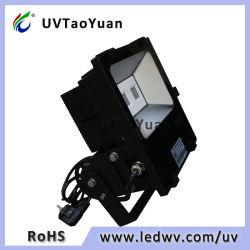 100 Вт 395нм УФ Светодиодный прожектор застывания
