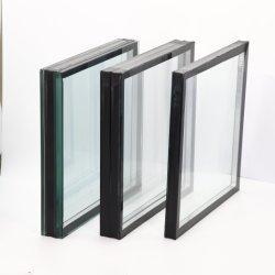 Aangemaakt Glas/Gehard glas/Glas Strenthened/de Bril van de Veiligheid/het Glas van de Bijlage van de Douche/het Glas van de Zaal van de Douche/de Deur van het Glas/het Glas van het Zwembad met Gaten en Groeven