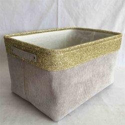 Lavable Doctorhome navidad diseño impreso tejido de algodón reutilizables Granero