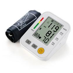 prix d'usine portable numérique LCD moniteur de pression sanguine