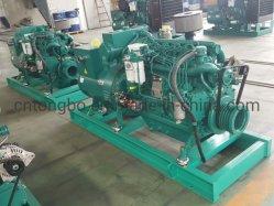 50kw Weichai Marinedieselgenerator-Set mit Motor Wp4CD66e200