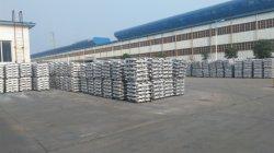 Hoher Reinheitsgrad-Aluminiumbarren-Al-Barren billig 99.4%