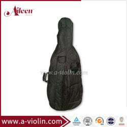 Instrument de musique sac/Sac de violoncelle et contrebasse Sac (BGC003)