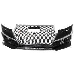 Rsq7のためのBumper GrillのAudi Q7 Front Body Kitsのための前部Bumper