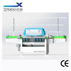 Zxm-LC241 a borda do vidro Beveller a máquina em linha reta