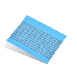 El polvo de la malla de altavoces de alta calidad para productos electrónicos