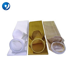 De uitstekende Gevoelde Filter van de Zak van de Filter van de Naald van de Polyester van de Hoge Efficiency