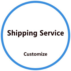 Fracht-Logistik-Transport-Verschiffen-Kurierdienst