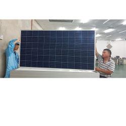 Ein PolySoalr Panel des Grad-355W für Solarbaugruppen-System mit Cer TUV 325W 330W 335W 340W 345W 350W 360W