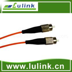 FC-FC, мм, односторонняя, 2.0/3.0мм, оптоволоконный кабель шнура исправлений