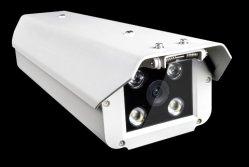 Kamera-Support des Waterprof Auto-/Fahrzeug-Kfz-Kennzeichen-Befestigungsteil-Anerkennungs-Netz-1080P über 100 Land-Kfz-Kennzeichen