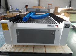 CO2100w 300W 500W CNC Laser-Scherblock für hölzernes Acryl Flc1325