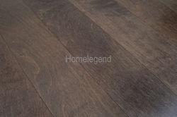Tiras de 3 /Merbau Roble / ingeniería de suelos de madera de abedul