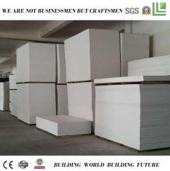 1220*2440mm de PVC de haute intensité de la mousse d'administration affichage publicitaire Panneau PVC