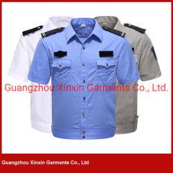 Ограждение для изготовителей оборудования безопасности работы рубашки рабочая одежда строительные работы одежды (W559)