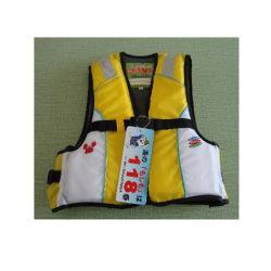 Los niños Chaleco salvavidas para deportes acuáticos natación Salvavidas Chaleco/