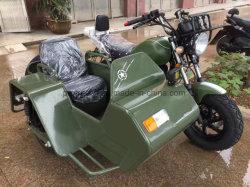 La gasolina de alta velocidad Sidecar motocicleta para Cruiser
