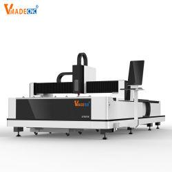Flaches Bett-Metallblatt-Scherblock-Laser-Typ Laser-MetallCtting Preis der Ausschnitt-Maschinen-Faser-3015 3 Jahre Garantie-Lebenszeit-Service-