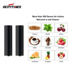 Ocitytimes 510 d'e-cigarette en gros de la cartouche Cartouche/ cartouche jetable