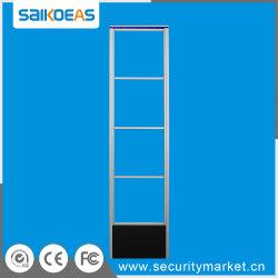 Porte de sécurité du système EAS 8.2MHz antenne EAS Magasin de vêtements au détail de l'accès mono du système de contrôle d'administration système d'alarme
