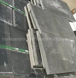 Basalto gris naturales piedra pizarra Azulejos
