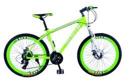 Blocco per grafici della lega di alluminio e bicicletta Chain della montagna di Kmc del manubrio (031H)